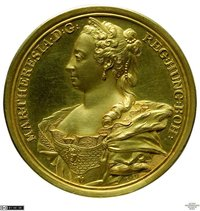 Österreich: Maria Theresia